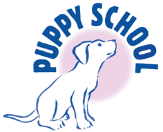 Puppy School Logo